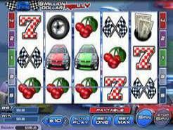 Million Dollar Rally Slots