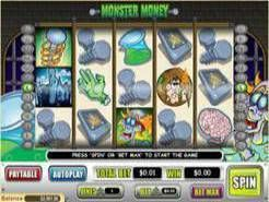 Monster Money Slots